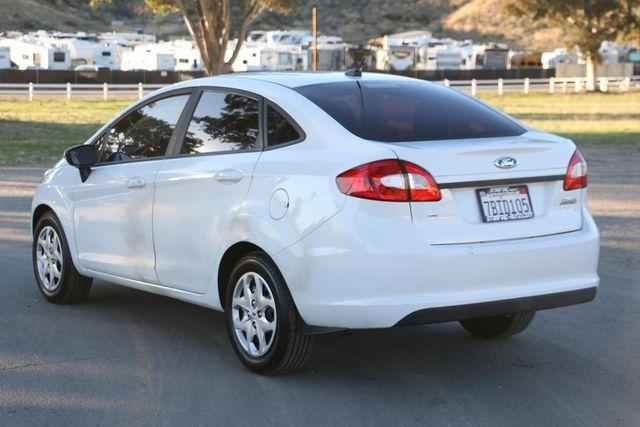 2013 Ford Fiesta SE Santa Clarita, CA 5