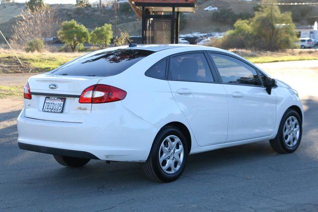 2013 Ford Fiesta SE Santa Clarita, CA 6