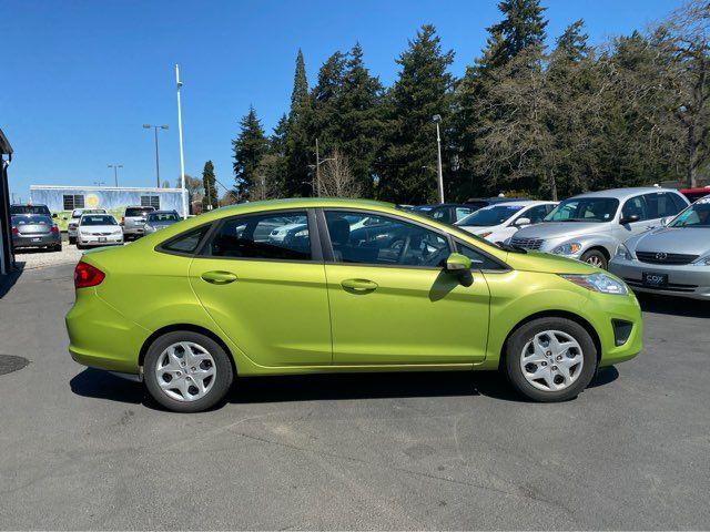 2013 Ford Fiesta SE in Tacoma, WA 98409