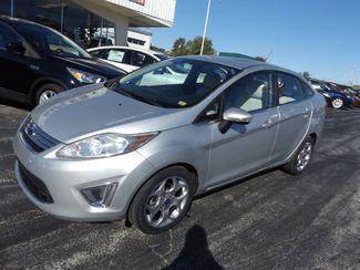 2013 Ford Fiesta Titanium Warsaw, Missouri 1