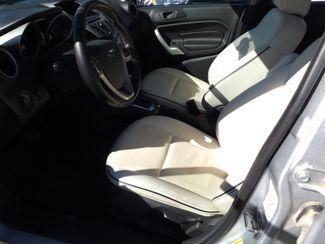 2013 Ford Fiesta Titanium Warsaw, Missouri 10