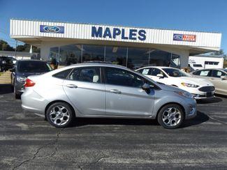 2013 Ford Fiesta Titanium Warsaw, Missouri 11