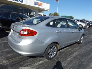 2013 Ford Fiesta Titanium Warsaw, Missouri 12