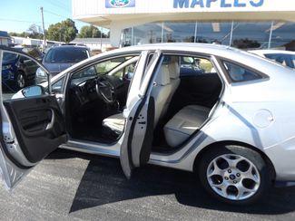 2013 Ford Fiesta Titanium Warsaw, Missouri 8