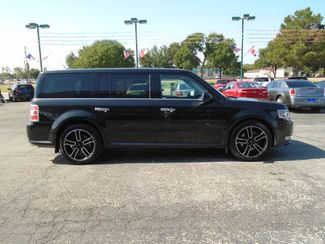 2013 Ford Flex Limited wEcoBoost  Abilene TX  Abilene Used Car Sales  in Abilene, TX