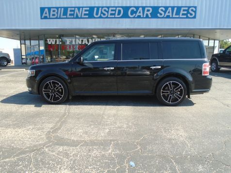 2013 Ford Flex Limited w/EcoBoost in Abilene, TX