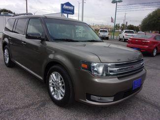 2013 Ford Flex SEL  Abilene TX  Abilene Used Car Sales  in Abilene, TX