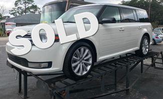 2013 Ford Flex SEL AWD Amelia Island, FL