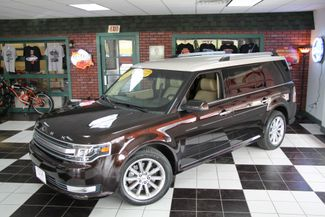 2013 Ford Flex Limited AWD 3rd row  city WI  Oliver Motors  in Baraboo, WI