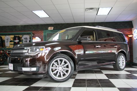 2013 Ford Flex Limited AWD 3rd row in Baraboo, WI