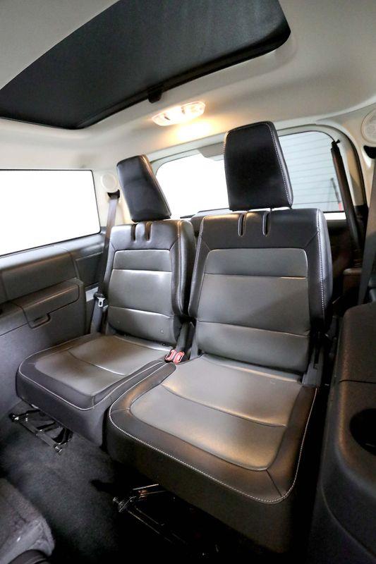 2013 Ford Flex Limited wEcoBoost - AWD - Navigation  city California  MDK International  in Los Angeles, California