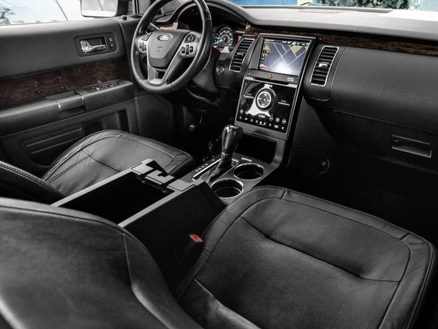 2013 Ford Flex Limited Burbank, CA 10