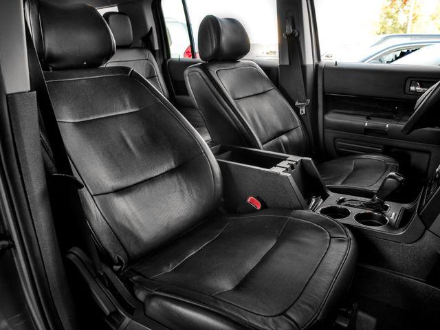 2013 Ford Flex Limited Burbank, CA 11