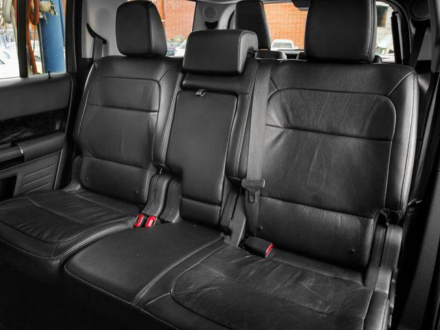 2013 Ford Flex Limited Burbank, CA 13