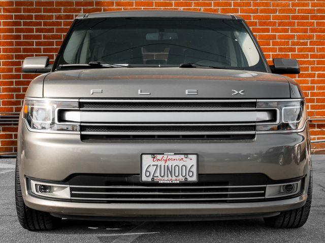 2013 Ford Flex Limited Burbank, CA 2