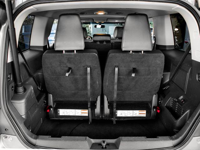 2013 Ford Flex Limited Burbank, CA 21