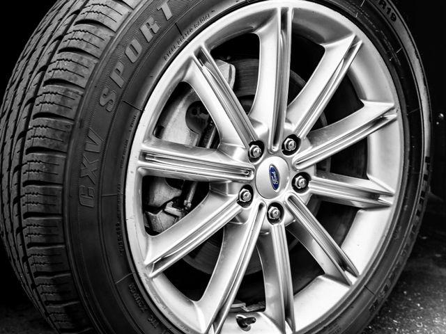 2013 Ford Flex Limited Burbank, CA 24