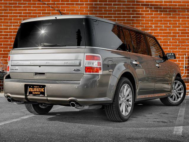 2013 Ford Flex Limited Burbank, CA 5