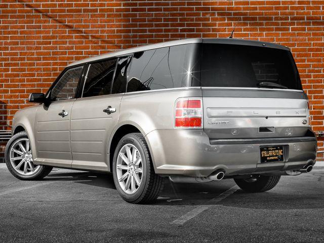 2013 Ford Flex Limited Burbank, CA 6