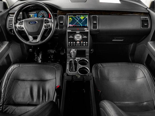 2013 Ford Flex Limited Burbank, CA 7