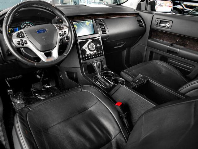 2013 Ford Flex Limited Burbank, CA 8