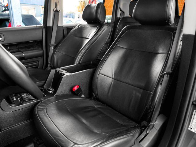 2013 Ford Flex Limited Burbank, CA 9