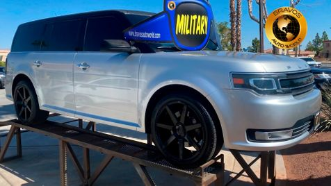 2013 Ford Flex Limited in cathedral city