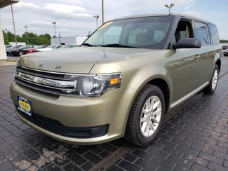 2013 Ford Flex SE | Champaign, Illinois | The Auto Mall of Champaign in Champaign Illinois