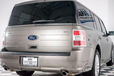 2013 Ford Flex SEL in Dallas, TX