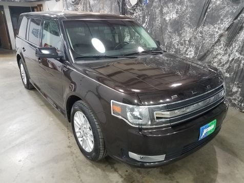 2013 Ford Flex SEL in Dickinson, ND