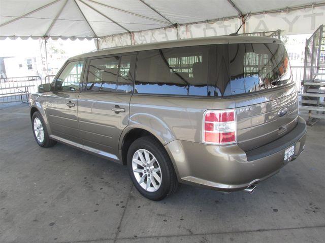 2013 Ford Flex SE Gardena, California 1
