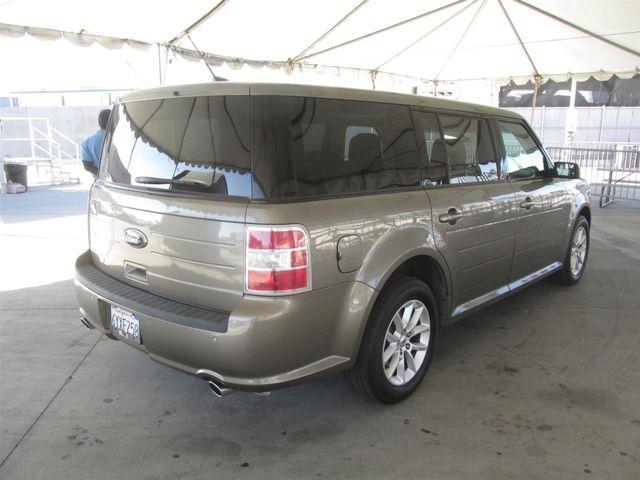 2013 Ford Flex SE Gardena, California 2