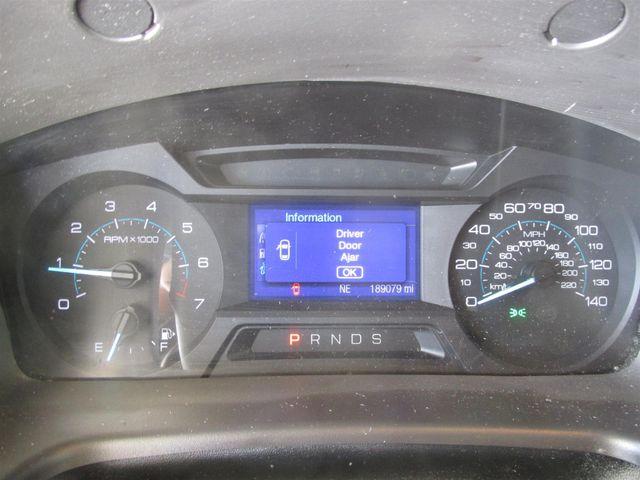 2013 Ford Flex SE Gardena, California 5