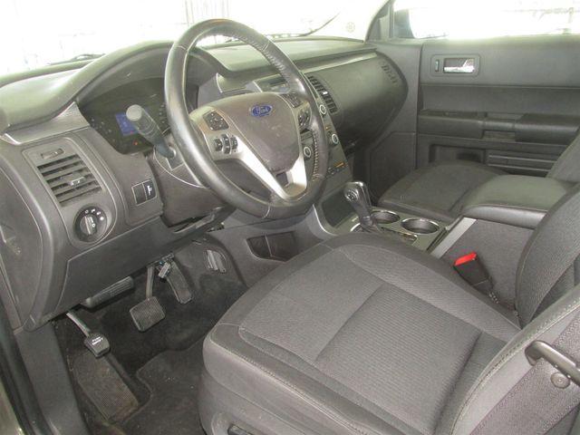2013 Ford Flex SE Gardena, California 4