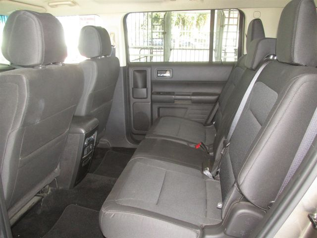 2013 Ford Flex SE Gardena, California 10