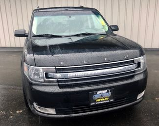 2013 Ford Flex SEL in Harrisonburg, VA 22802