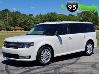 2013 Ford Flex SEL in Hope Mills, NC 28348