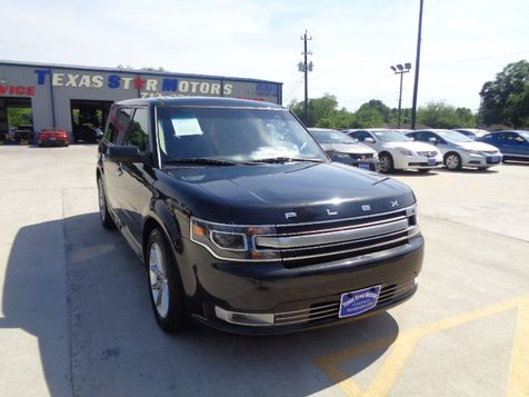 2013 Ford Flex Limited in Houston