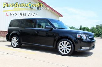 2013 Ford Flex SEL in Jackson MO, 63755