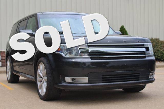 2013 Ford Flex SEL in Jackson MO, 63755