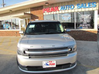 2013 Ford Flex Limited in Medina, OHIO 44256
