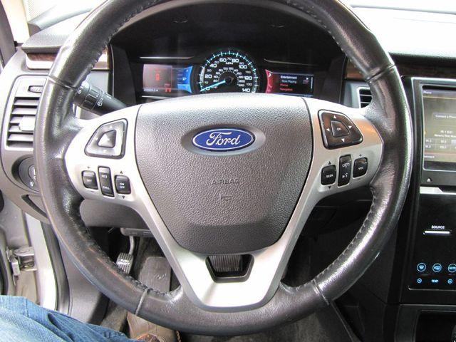 2013 Ford Flex Limited in Medina, OHIO 44256