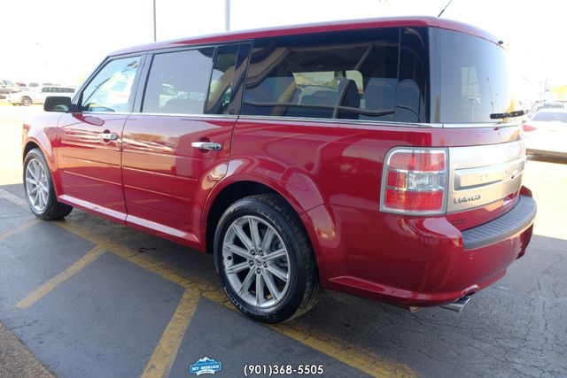 2013 Ford Flex Limited in Memphis, Tennessee 38115
