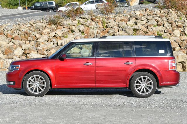 2013 Ford Flex Limited Naugatuck, Connecticut 1