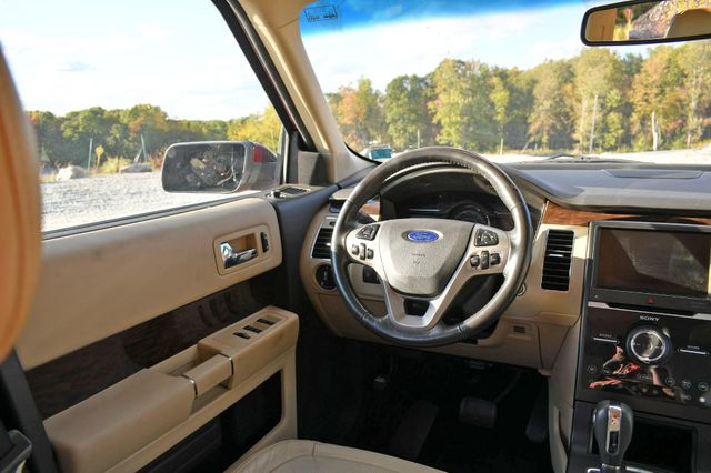 2013 Ford Flex Limited Naugatuck, Connecticut 15