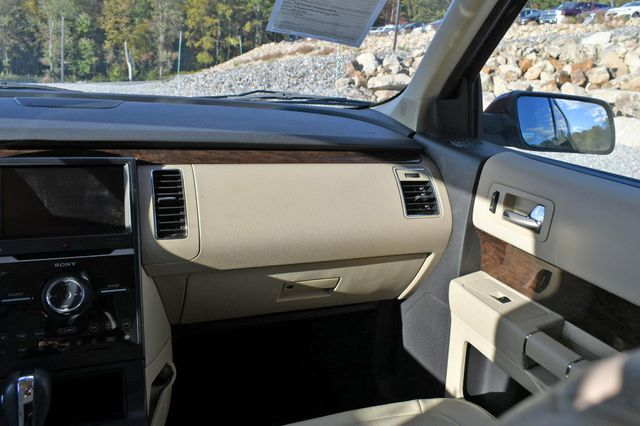 2013 Ford Flex Limited Naugatuck, Connecticut 17