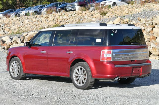 2013 Ford Flex Limited Naugatuck, Connecticut 2