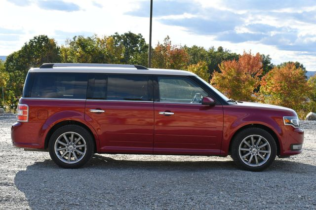 2013 Ford Flex Limited Naugatuck, Connecticut 5