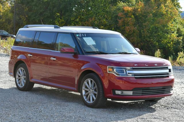 2013 Ford Flex Limited Naugatuck, Connecticut 6