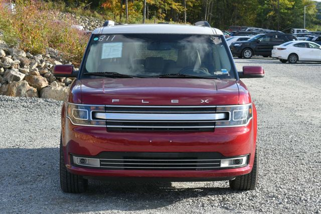 2013 Ford Flex Limited Naugatuck, Connecticut 7